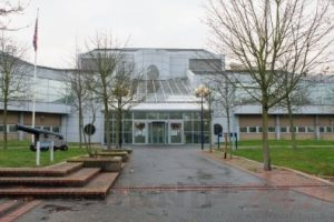 Man Charged With Rape And Robbery Remanded To Woolwich Crown Court