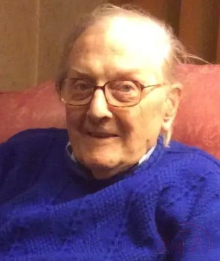 One Year On From The Violent Burglary Of 98-year-old War Veteran