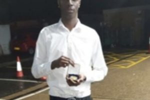 Teen Charged Over Fatal Hillingdon Murder