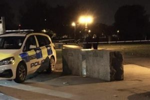 Teen Rushed To Hospital After Stabbing In Barking
