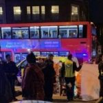 Young Man Stabbed Outside  London Kings Cross Station