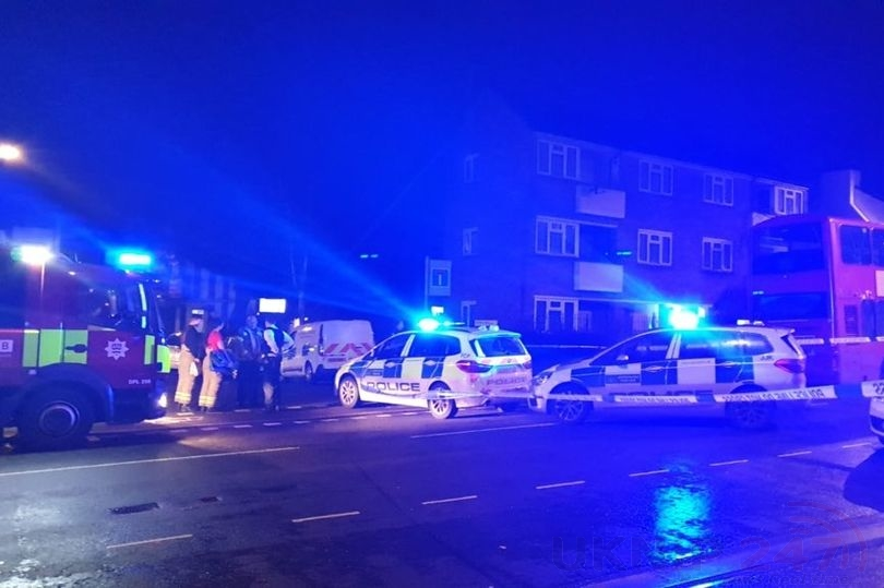 One Man Dead And Second Man Serious After Stabbing Attack In Walthamstow