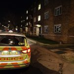 Police Are Investigating A Fatal Stabbing In Haringey