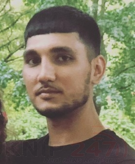 Police Find Remains Of Mohammed  Subhani