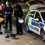 Man Stabbed Outside The Chicken Shop On Lower Road Rotherhithe