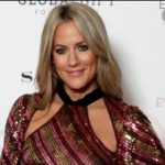 Caroline Flack Cut Her Hand On A Glass After Blazing Row With Boyfriend Leads To Her Arrest