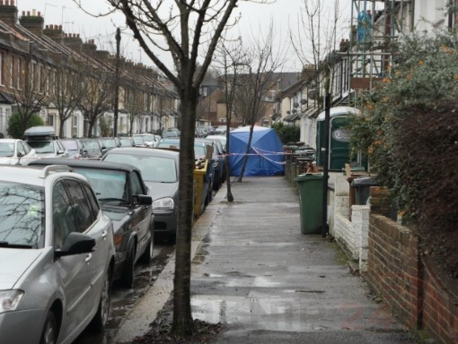 A Man Has Been Charged With A Murder In Walthamstow