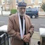 Imam Who Was Stabbed At Regent Park Mosque Back Home Recovering