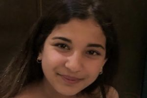 Search Launched For Missing 12 Year Old  Girl From Croydon