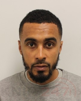 Man Jailed For Minimum Of 12 Years For Shooting
