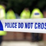 Man Dies In Street From Neck Injury Outside North West London Funeral Parlour