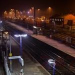 Emergency Services Have Been  Scrambled To Acton Station In West London