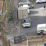 Man Fighting For His Life After Double Stabbing In East London