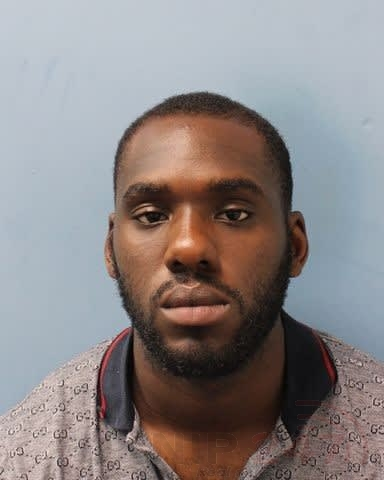 Man Handed 17-year Sentence For Firearms Offences In Brent