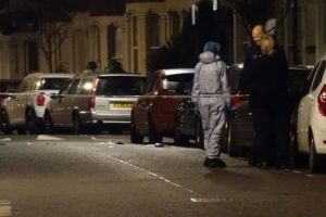 Second Man Has Been Charged With Attempted Murder Following A Shooting In Queens Park