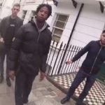 Four Robbers Who Subjected A Number Of Sex Workers To Terrifying Knife-point Attacks Have Been Jailed