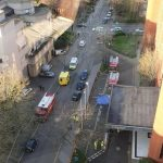 Croydon Park Hotel Evacuated  And In Lock Down  Following Chemical  Incident