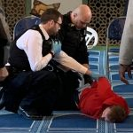 Imam At Regency Park Mosque Stabbed In The Neck