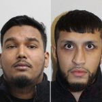 Jail For Gang Members Who Admitted Carrying Out Attack In East London Street