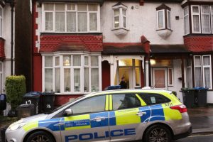 Police Called To East Croydon Property Following Baby Death