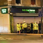 Twenty Year Old Girl  Mowed Down And Killed In Brixton Hit And Run