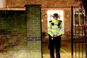 Breaking: Police Have Thrown Bail Hotel In Streatham On Leigham Court Road In Lockdown This Evening. It Is Understood To Be The Residents Of…