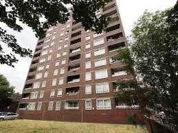 Fire Crews Called To Flat A Blaze In Plumstead Tower Block