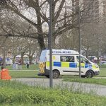 Emergency Services And Air Ambulance Called To A Man In Shepard Bush