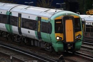 A Person Has Died After Being Hit By A Train Near Kenley Station In Croydon
