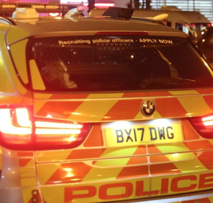Man Stabbed In Longfield Ave Walthamstow On Sunday Afternoon