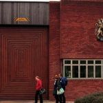 Fire Crews Called To Feltham Young Offenders After Fire Breaks Out