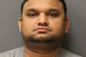 A man has been jailed for three-and-a-half years for sexually assaulting a young girl
