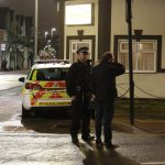 Man In His 20's Attacked With Acid And Stabbed In Walthamstow
