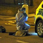 Man Stabbed To Death In North London Blood Bath