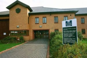 Third prisoner to die in custody after testing positive for covid-19