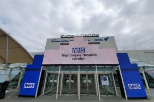 Two more super hospitals to be built to tackle COVID19
