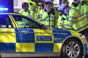 moped rider left in critical condition following collision in edgware 300x200