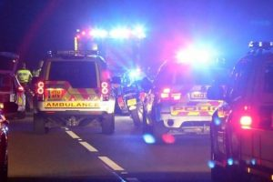 man dies after collision on a3 near clanfield 1