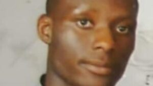 The victim of a fatal stabbing in Woolwich has been named as 26-year-old Emmanuel Ogabi