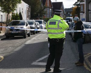 A murder investigation is underway after a man was fatally stabbed in Woolwich