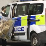 Sixteen year old boy rushed to hospitial with stab wounds after Dagenham Argos Drama