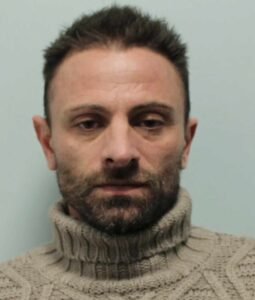 Three men have been convicted for their role in a series of high-value burglaries worth a total of more than £26 million
