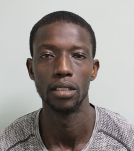 A man has been jailed following a random attack in which he left a stranger fatally injured